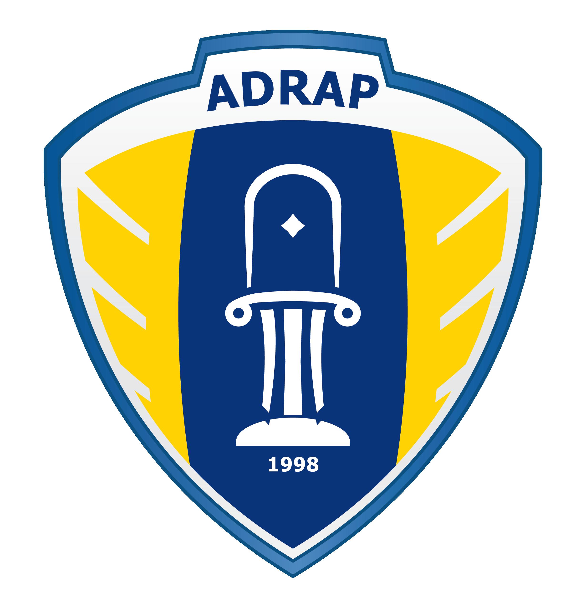 Logo ADR