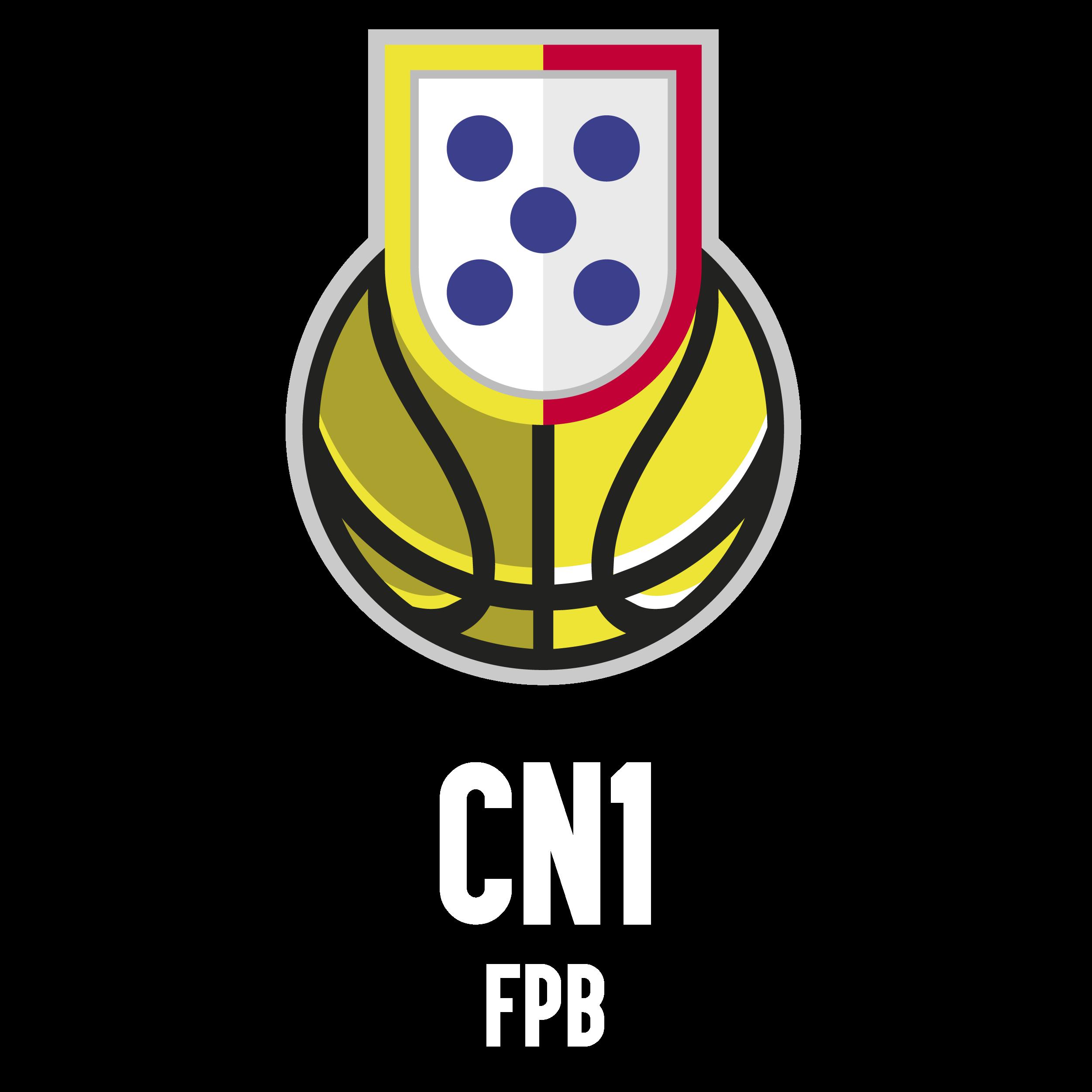 Logo da Competição